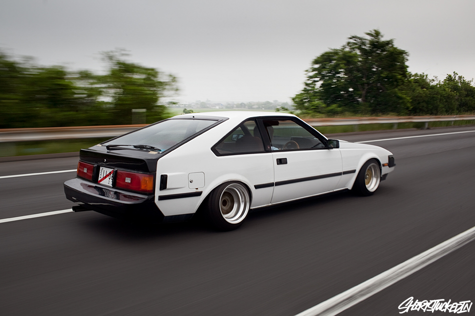VWVortex com - Any love for the MKII Supra?